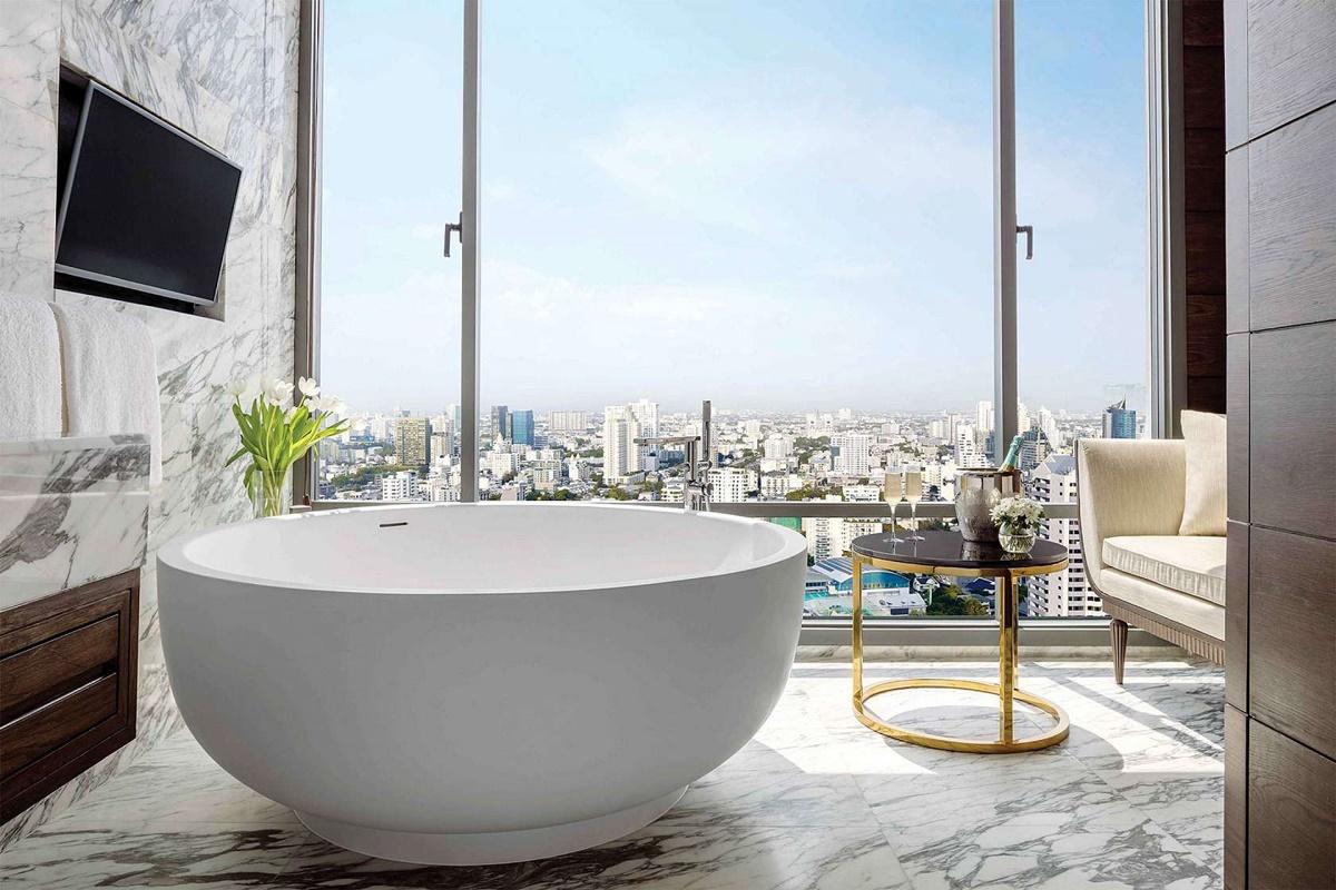 137 Pillars Suites - 5 Stars Hotels - Bangkok, Thailand | WTS Luxury ...