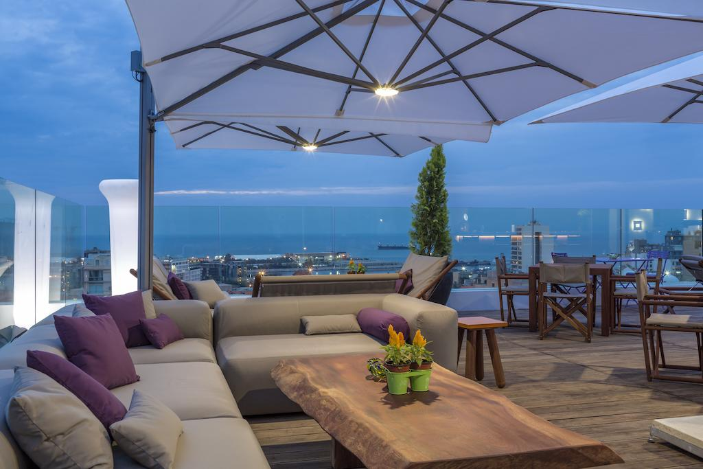 O Monot Luxury Boutique Hotel
