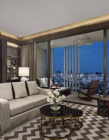 137 Pillars Suites, Bangkok