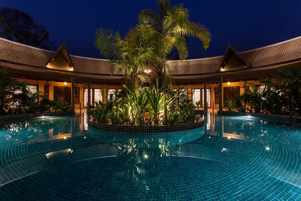Angkor Village Resort & Spa
