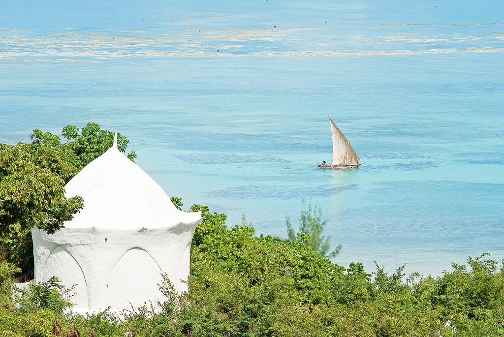 Elewana Kilindi Zanzibar