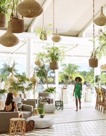 LUX* Grand Gaube, Mauritius