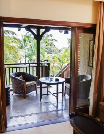 LUX* Le Morne, Mauritius