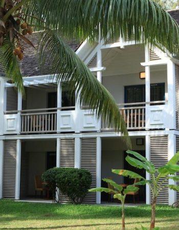 LUX* Saint Gilles, Reunion