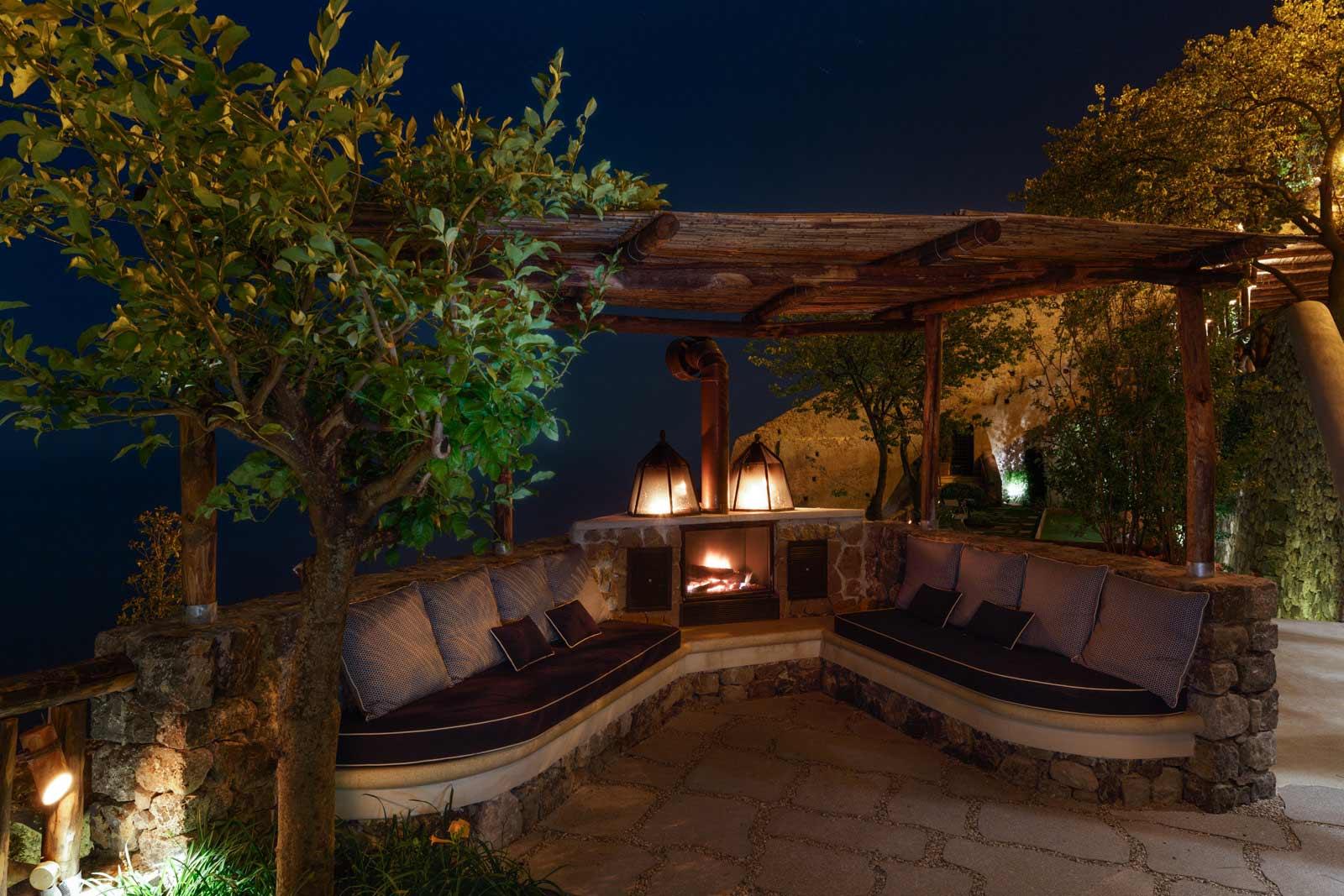 Monastero Santa Rosa Hotel & Spa - 5 Stars Hotels - Amalfi, Italy ...
