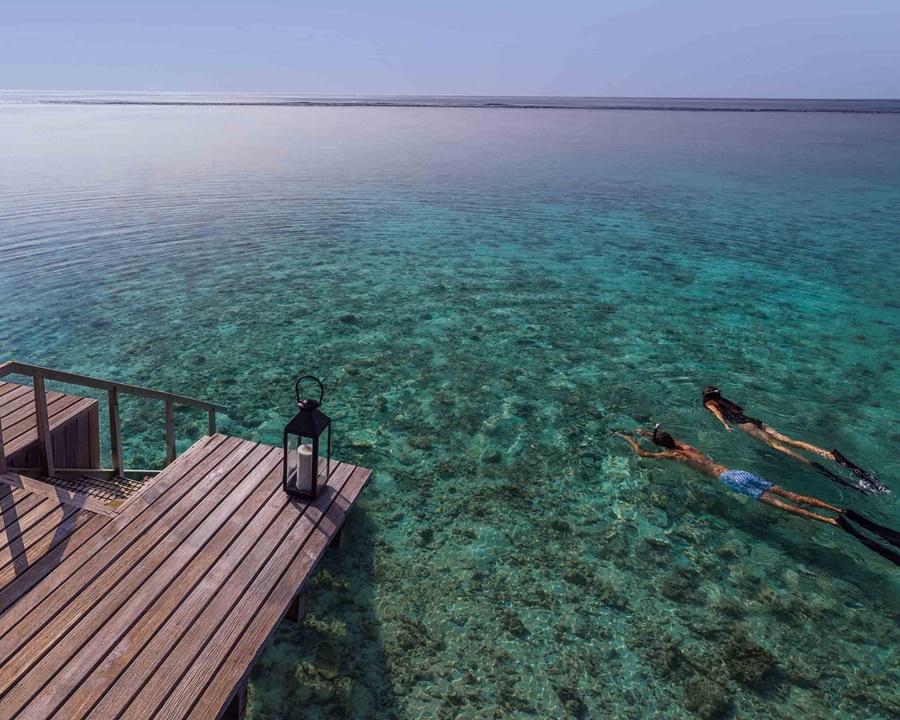 One & Only Resorts Maldives