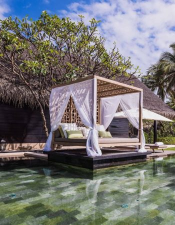 One & Only Resorts Maldives