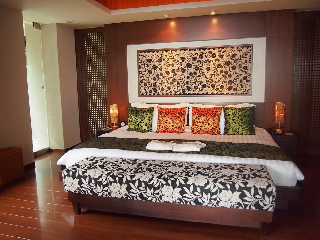 Sankara Hotel & Spa